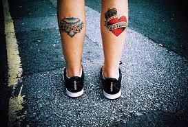 Simple Calf - simple calf tattoos for tattoos book