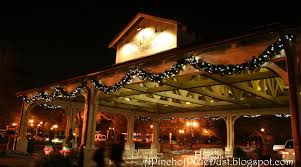 Riverside Christmas Lights A Pinch Of Pixie Dust Riverside Resort Regal Holiday Decor