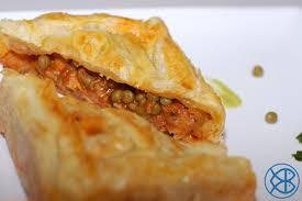 cuisine maltaise recette maltaise torta tal fenek tourte au lapin et petis pois