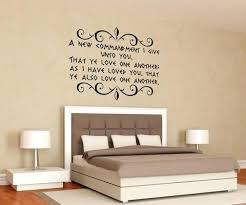Scripture Wall Decals For Nursery Scripture Wall Decor Best Scripture Wall Ideas On Christian