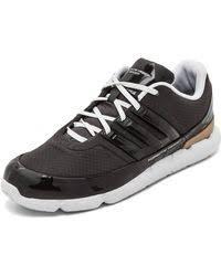 porsche design shoes adidas lyst shop men s porsche design sneakers from 228