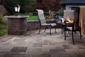 belgard fire pit belgard lafitt patio slab get online pavers prices and pictures