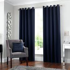 Navy And Grey Curtains Curtain Navyrtains And Gray Greyrtain Panels Shower Blue 85