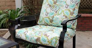 patio u0026 pergola lawn chair cushions indoor outdoor cushions