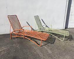 Vintage Patio Furniture Metal by Vintage Outdoor Furniture Etsy