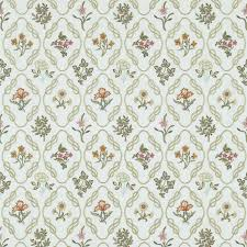 100 trellis fabric iliv coutry manor collection arley flint