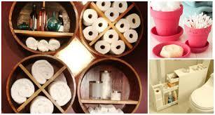 small bathroom storage ideas diy cozy home