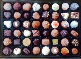 handmade chocolates from oban argyll scotland