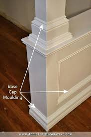 decorative wood molding beechridgecs