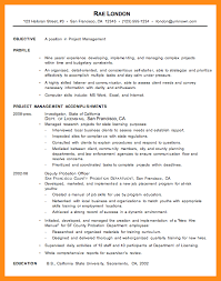 Job Hopper Resume by Resume Sample U2013 Abstract Sample