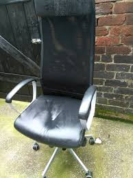 markus swivel chair review ikea markus chair in oldham manchester gumtree