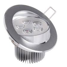 Led Ceiling Recessed Lights Led Recessed Light Ebay