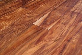 scraped hardwood flooring pros and cons