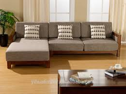 Modern Wooden Sofa Designs च न श ल ठ स लकड स फ ड ज इन