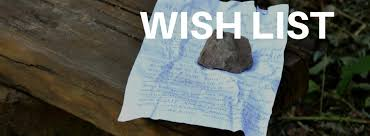 Wish list homeless and travelers aid society