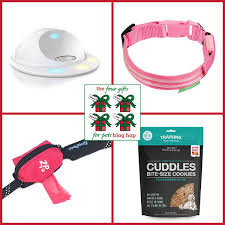 4 gifts for pets plus a giveaway wear wag repeat