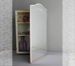 Bathroom Medicine Cabinets Recessed Vintage Recessed Medicine Cabinet Photo Designs