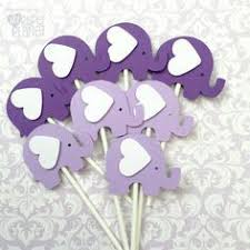 purple elephant baby shower decorations grey and lavender baby shower elephant theme so much baby