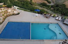 inground swimming pool paint colors round designs