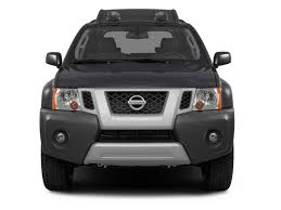 grey nissan xterra 2015 nissan xterra price trims options specs photos reviews