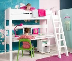 bureau sous mezzanine table de bureau mix match pour lit mezza 188 mezzanine and bunk bed