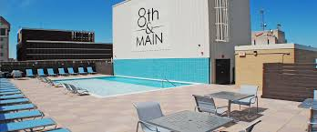 8th u0026 main is a luxury all inclusive apartment building in