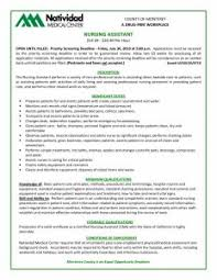 Cna Description Resume Smart Idea Cna Duties Resume 9 Certified Nursing Assistant Duties