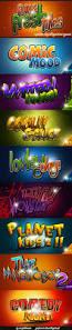 54 best photoshop styles images on pinterest font logo text