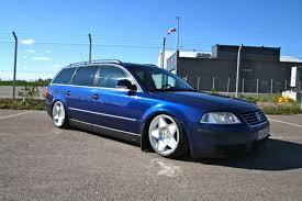 volkswagen passat wagon 3sdm wheels fast nineteen 80 on b5 5 passat wagon vw passats