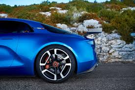 alpine renault 2017 new alpine vision concept is one step before production 47 pics