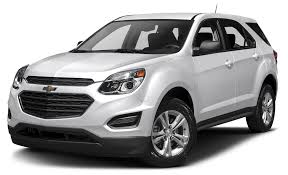 2017 chevrolet equinox ls in summit white for sale in boston ma