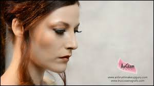 Halloween Airbrush Makeup Kit by The Airbrush Makeup Guru August 2014