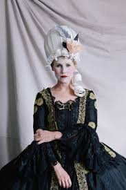 Marie Antoinette Halloween Costume Marie Antoinette Costume Recipe House Lars Built