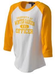 winter garden police department officer boy u0027s t shirts prep