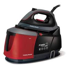 Morphy Richards Accent Toaster Red Morphy Richards Tesco