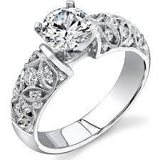 filigree engagement rings simon g filigree engagement ring h l gross jewelers garden