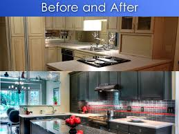 Kitchen Before And After Photos Before And After Kitchen Haskell U0027s Blog