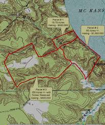Westmoreland County Tax Map Rappahannock Riverfront Property 235 Acres In Middlesex County