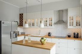 le de cuisine moderne cuisine moderne et design source d inspiration armoires de cuisine