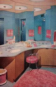 Better Homes And Gardens Bathroom Ideas Colors 16 Best Pink And Blue Bathrooms Images On Pinterest Dream