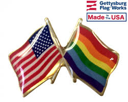 Miniature Flags Pride Flags For Sale Rainbow Flags And Lgbt Banners For