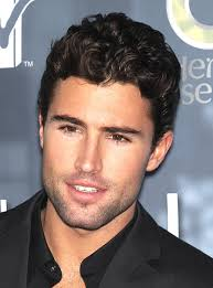 straight wiry hair hair cuts brody jenner curly hair heroes pinterest famous men brody