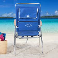 Rio Sand Chairs Rio Hi Boy Backpack Beach Chair With Cooler Nags Head Hammocks