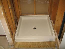 how to select the shower pan kit 2013