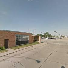 Post Office Casual Us Post Office Post Offices 26056 Ave Center Line