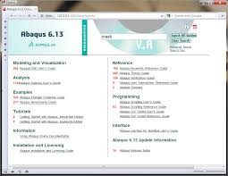 simulia abaqus 6 13 documentation 百度云网盘 下载 破解 uploaded