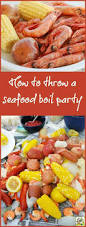How To Throw A Backyard Party Best 20 Shrimp Boil Party Ideas On Pinterest Seafood Boil Party