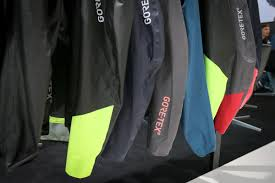bike rain jacket eb17 gore shakedry jackets get more colorful along with a full