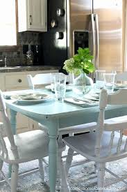 Painting Dining Room Table Best Chalk Paint Dining Room Table Best Home Design Ideas