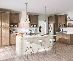 birch wood kitchen cabinets casual birch kitchen cabinets aristokraft cabinetry